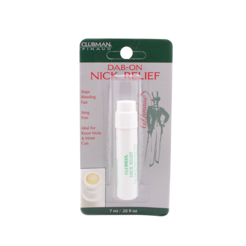 Clubman Nick Relief 7ml (378)