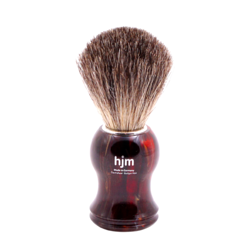 Muhle HJM Shaving Brush (131)