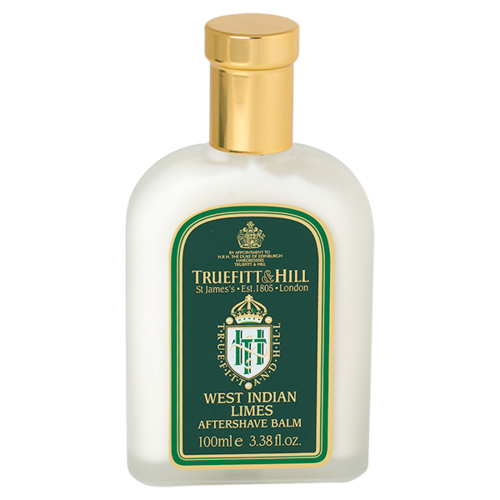 Truefitt & Hill West Indian Limes Aftershave Balm 100ml (49)
