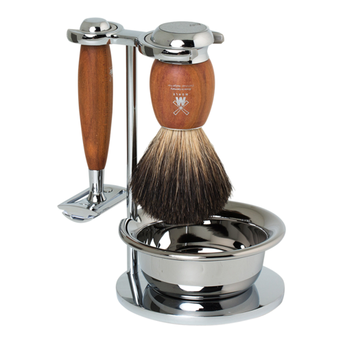 Muhle Vivo Shaving Set (168)