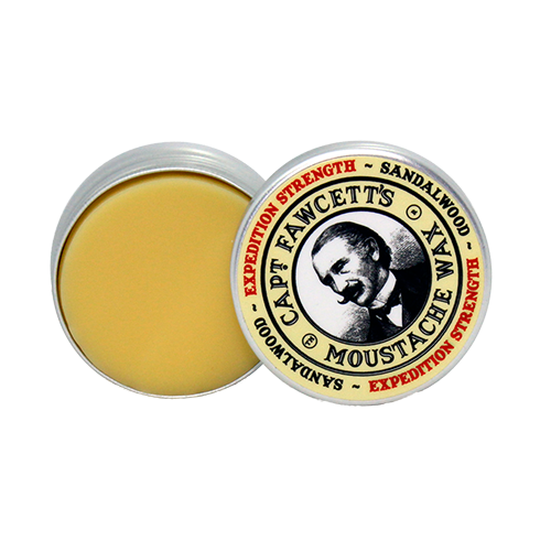 Captain Fawcett's Expedition Strength Moustache Wax 15ml (198)