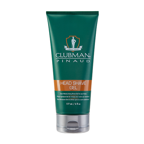 Clubman Head and Shave Gel 176g  (335)