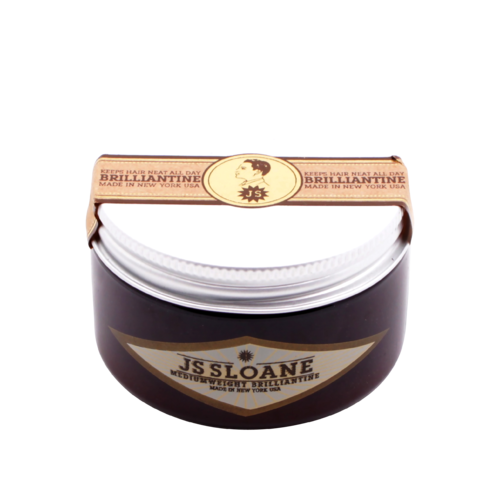 JS Sloane Mediumweight Brilliantine 118ml (248)